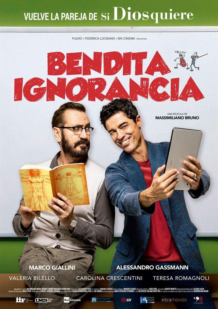 Bendita ignorancia (2018)