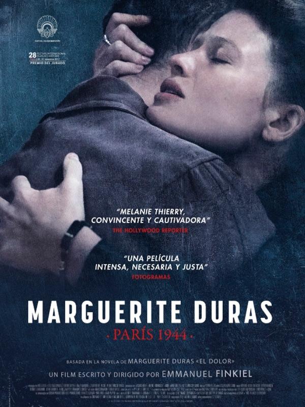 Marguerite Duras. París 1944 (2018)