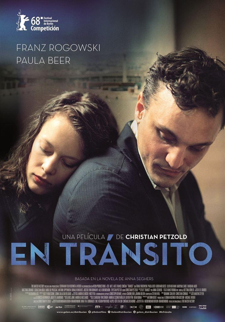En tránsito (2018)