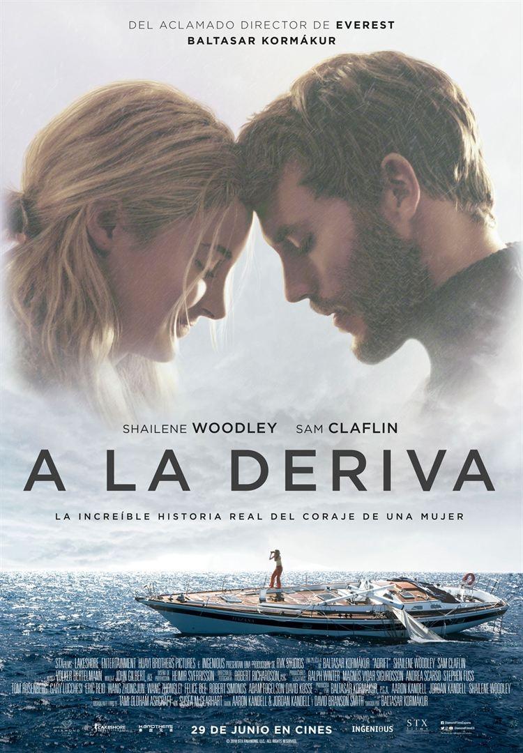 A la deriva (2018)