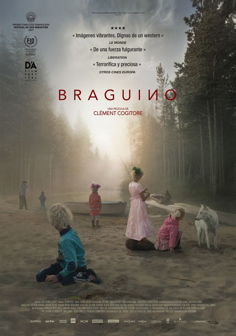 Braguino (2018)