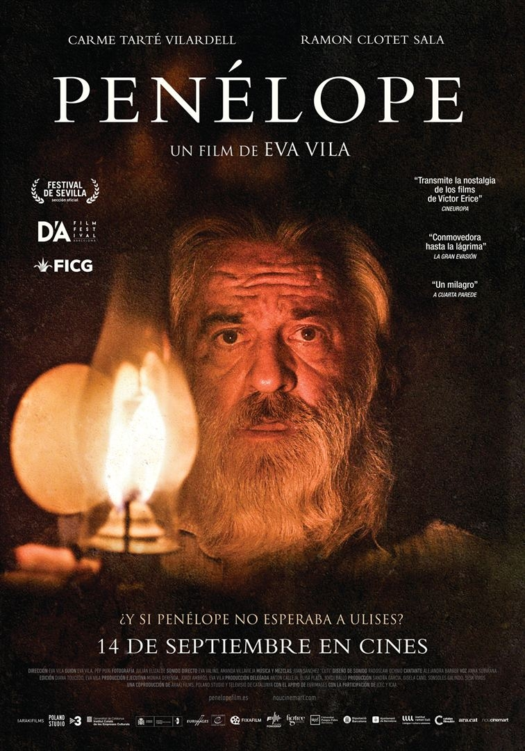 Penèlope (2018)