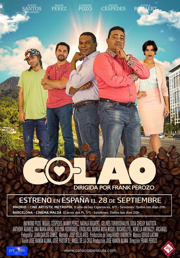 Colao (2018)