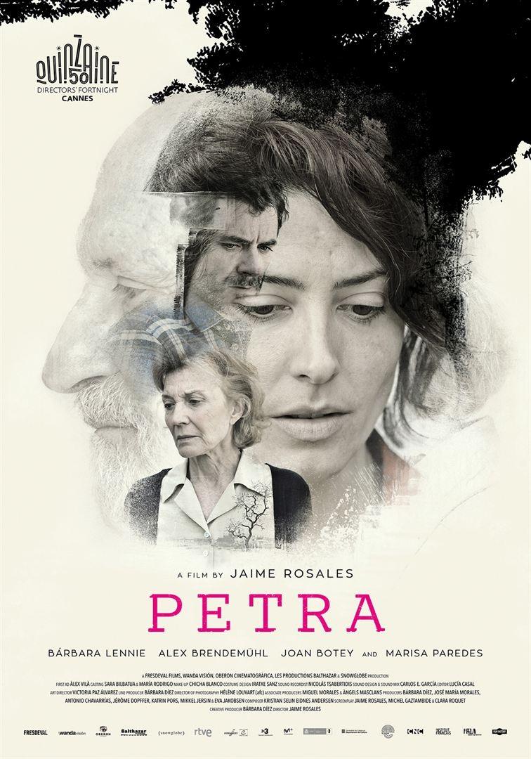 Petra (2017)
