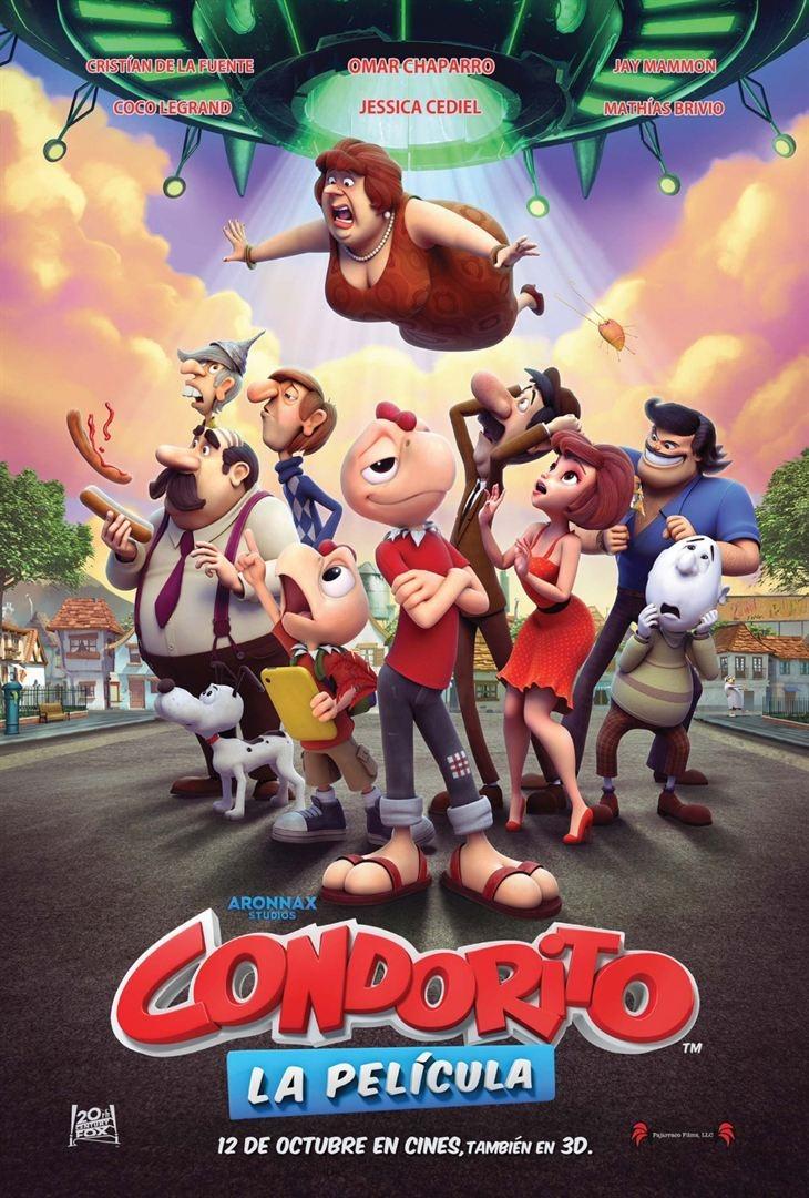 Condorito (2017)