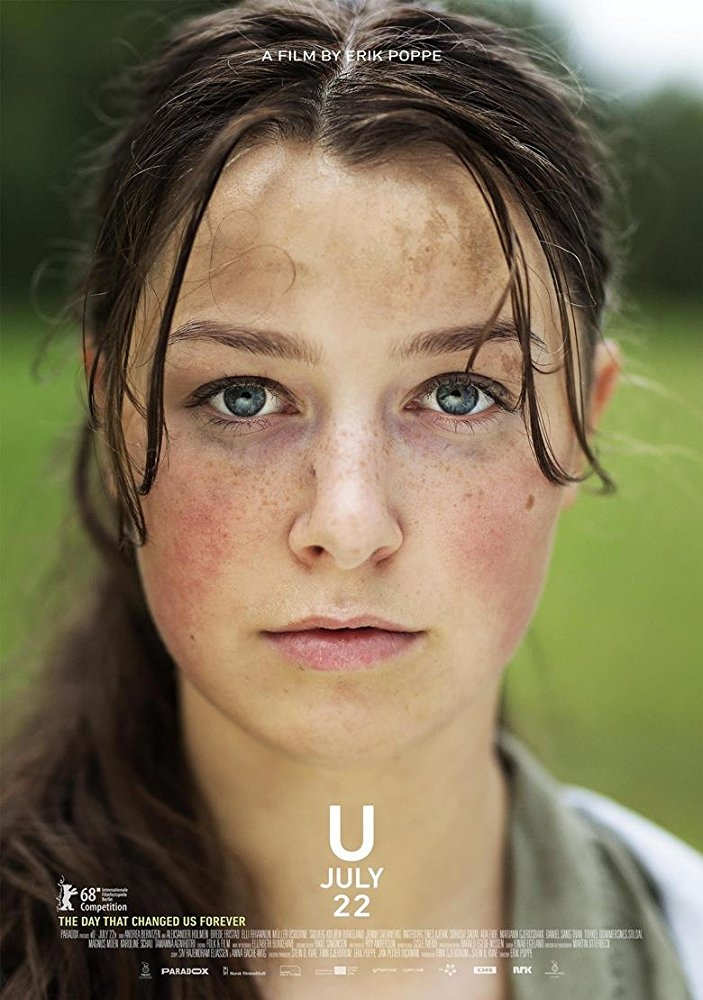 Utoya, 22 de julio (2018)