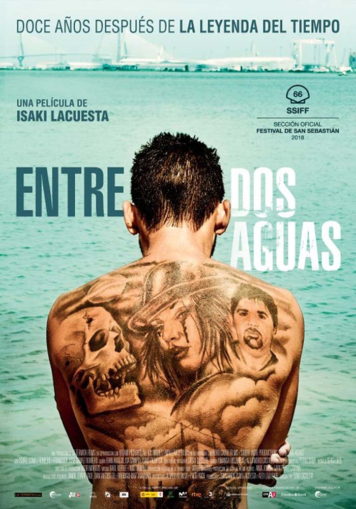 Entre dos aguas (2017)