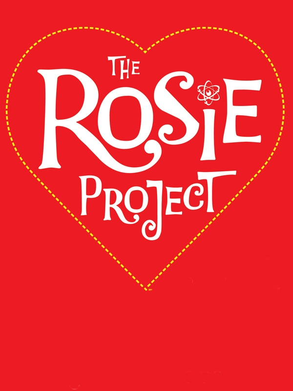 The Rosie Project (2019)