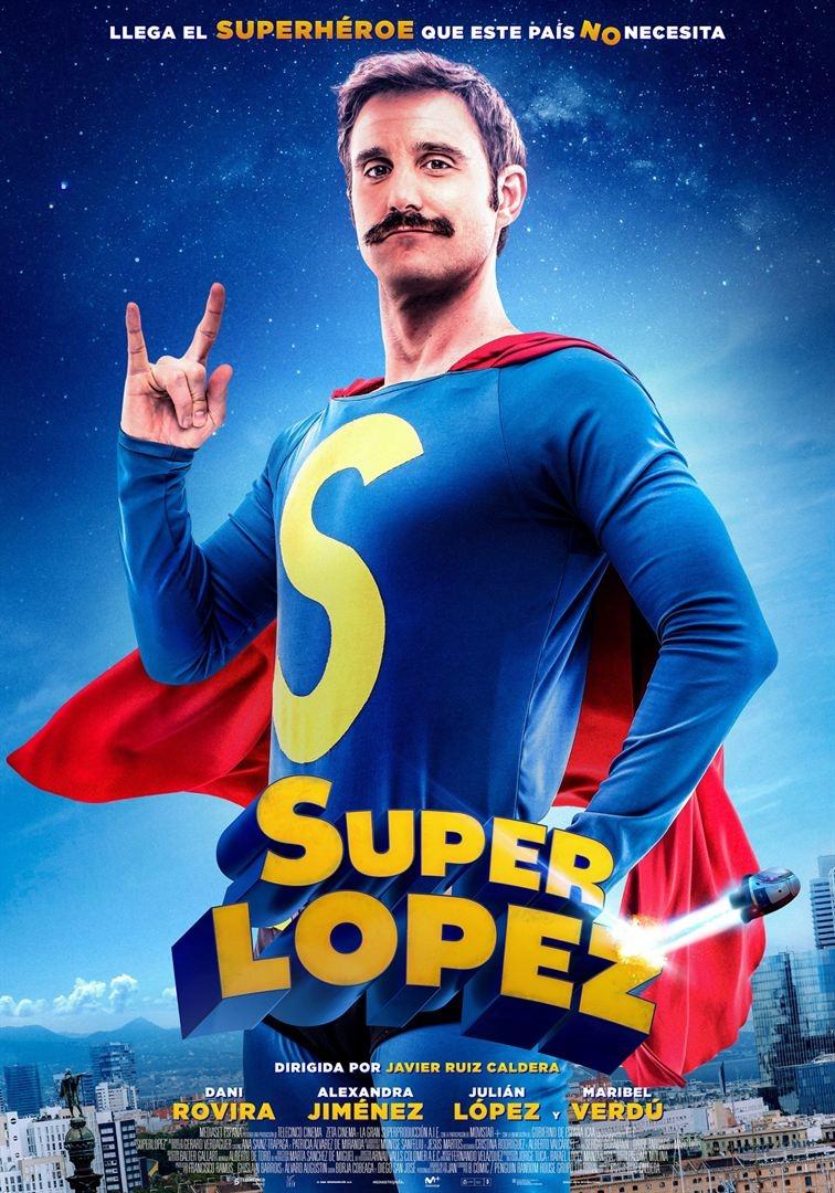Superlópez (2017)