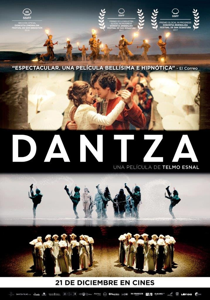 Dantza (2017)