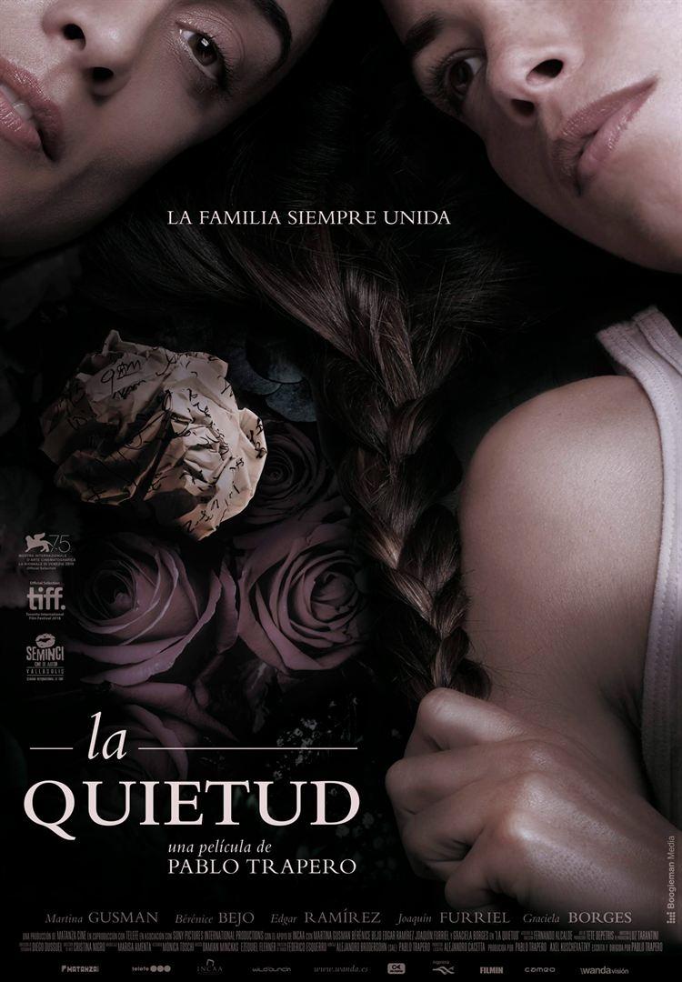 La Quietud (2018)