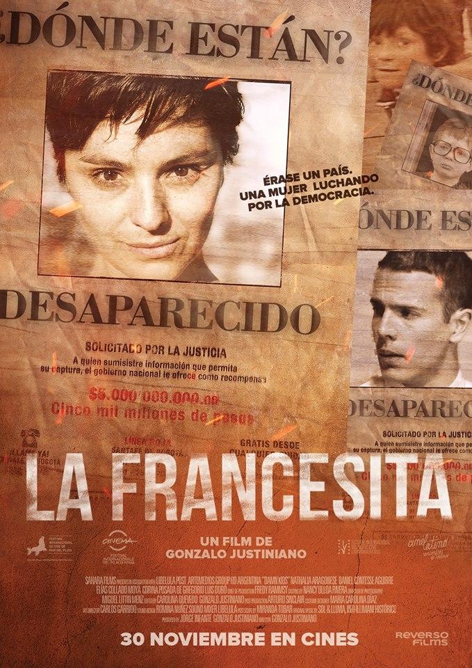 La francesita (2017)