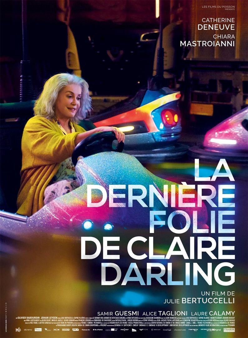 La última locura de Claire Darling (2018)