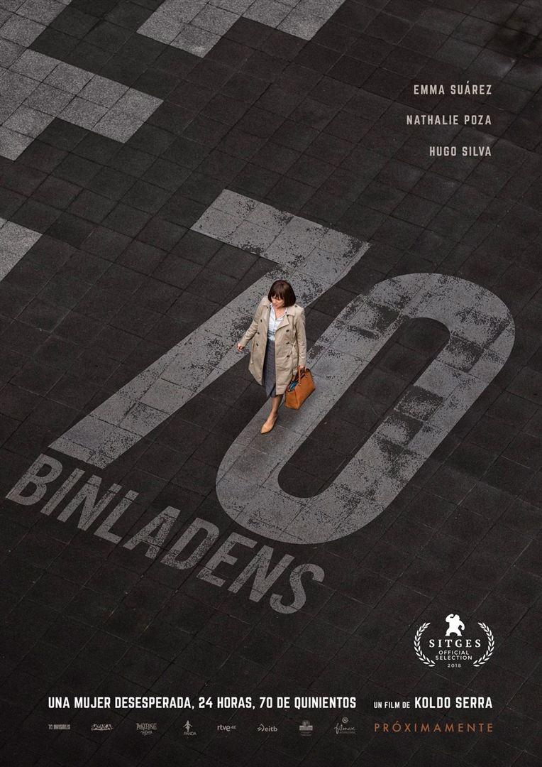 70 Binladens (2018)