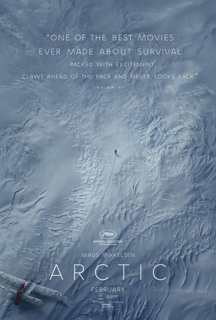 Ártico (2018)
