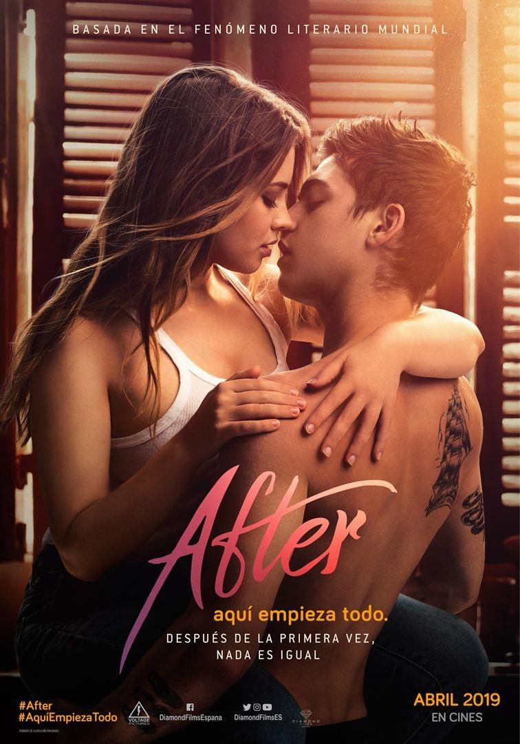After: Aquí empieza todo (2019)