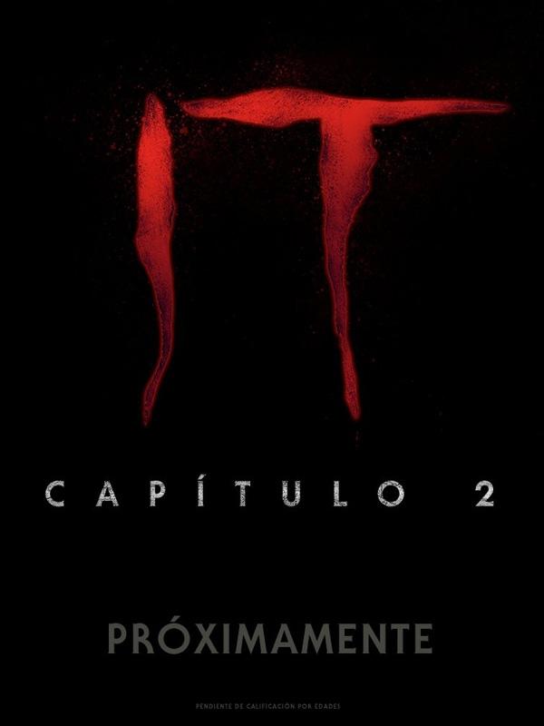 It: Capítulo 2 (2019)