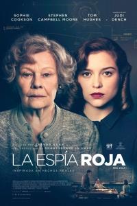 La espía roja (Red Joan) (2019)