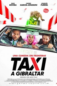 Taxi a Gibraltar (2019)