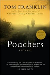 Poacher (2019)
