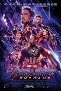 Vengadores 4: Endgame (2019)