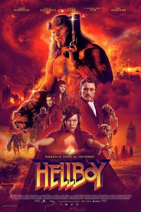 Hellboy 3 (2019)