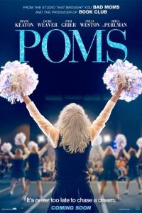 Poms (2019)