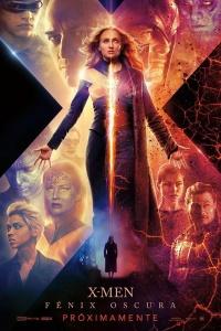 X-Men: Dark Phoenix (2018)