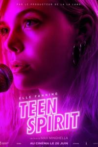 Teen Spirit (2018)