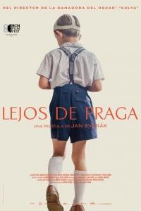 Lejos de Praga (2019)