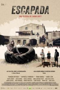 Escapada (2018)