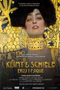 Klimt & Schiele: Eros y Psyche (2018)