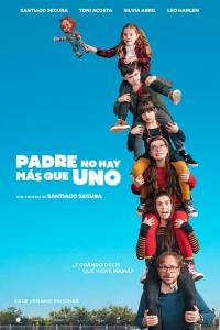 Padre no hay mas que uno (2019)