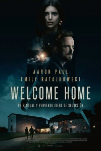 Welcome Home (2018)