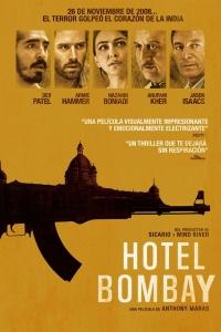 Hotel Bombay (2019)