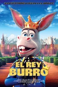 El Rey Burro (2019)