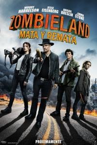 Zombieland 2: Mata y remata (2019)