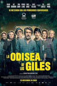 La Odisea De Los Giles (2019)