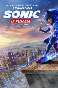 Sonic. La película (2019)