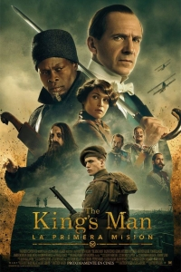 The King's Man: La primera misión (2020)