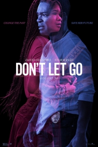 Don't Let Go (2020)
