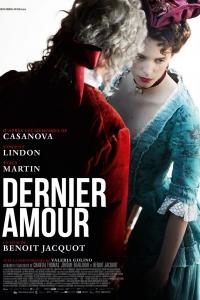 Casanova, el último amor (2020)