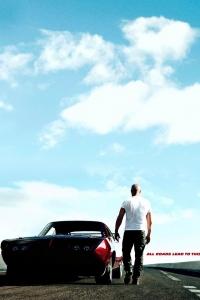 Fast & Furious 9 (2020)