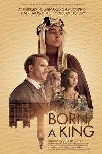 Nacido rey (2020)