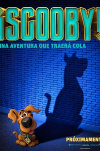 ¡Scooby! (2020)