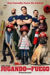 Jugando con fuego (2020)