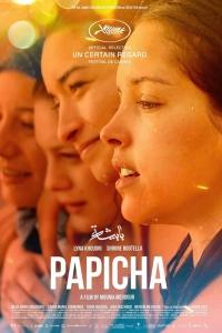 Papicha (2020)