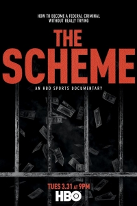 The Scheme: El escándalo de Christian Dawkins (2020)