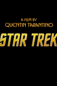 Untitled Quentin Tarantino Star Trek (2020)