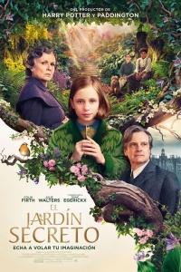 El jardín secreto (2020)
